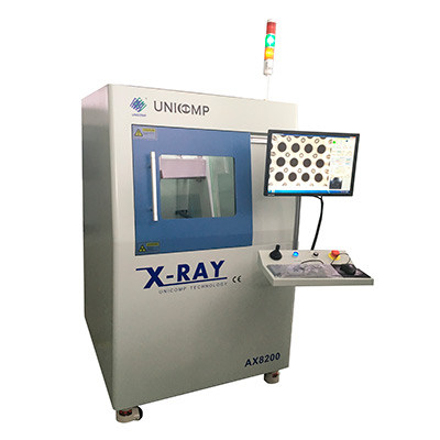 Entry-Level X-Ray Solutions