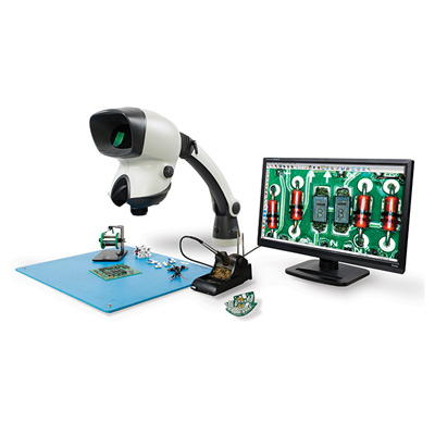 mantis elite cam hd universal table monitor electronics 400
